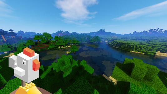 Blog Neuigkeiten Neuigkeiten Detail Innovative Schools - Minecraft spielen lernen